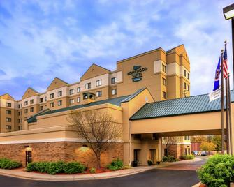 Homewood Suites Minneapolis - Mall of America - Bloomington - Gebouw