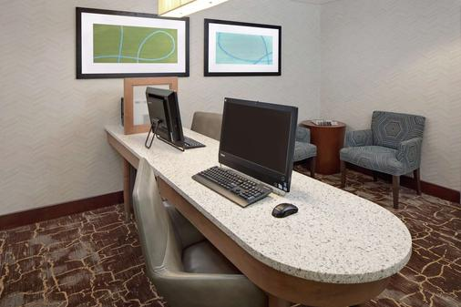 Homewood Suites Minneapolis - Mall of America - Bloomington - Business centre