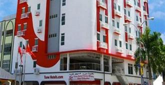 Tune Hotels - Kota Bharu City Centre - Кота-Бару