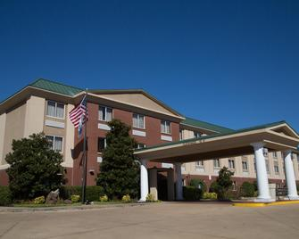 Holiday Inn Express & Suites Oxford - Oxford - Building