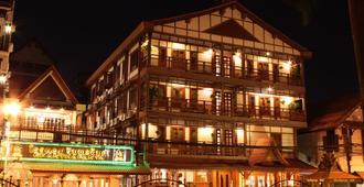 Chanthapanya Hotel - Vientiane