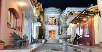 Hotel Rincon de Puembo, BW Signature Collection - Quito