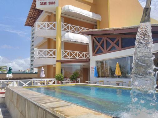 Jatobá Praia Hotel - Aracaju