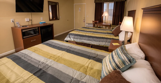 Fair Value Inn - Rapid City - Bedroom