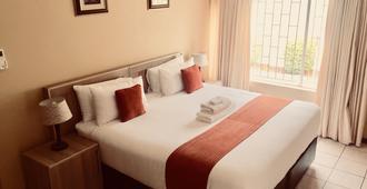 Bridgeville Guest House - Gaborone - Schlafzimmer