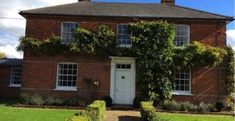 Waldegrave farm - Bury St. Edmunds - Toà nhà