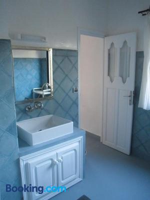 Maison La Berberina - Goulmima - Bathroom