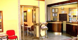 Hotel Belvedere - Agrigento - Front desk