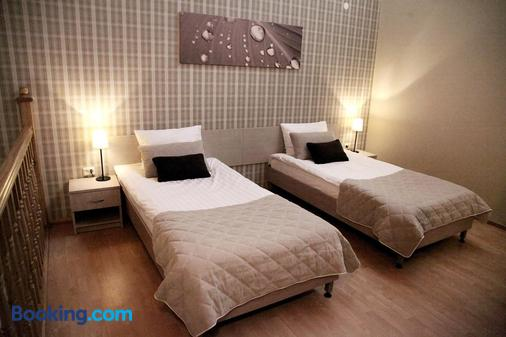 Nykscio Namai - Anyksciai - Bedroom