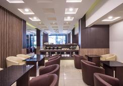 Twinstar Hotel - Taichung - Ravintola
