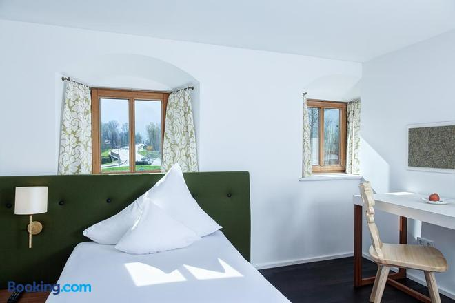 Gasthof Schopper - Breitenbach am Inn - Bedroom