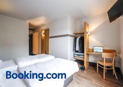 B&B Hôtel Nantes Centre - Nantes - Bedroom