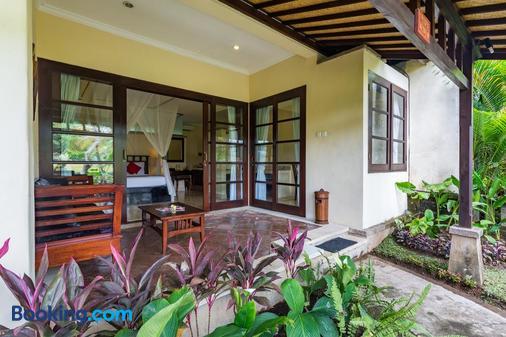 Aniniraka Resort & Spa - Ubud - Balcony