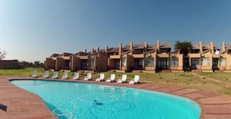Unit G4 Bridgetown Resort - Kasane - Pool