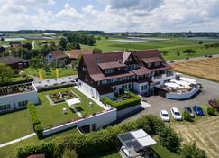 Seemöwe Swiss Quality Hotel - Güttingen - Gebäude