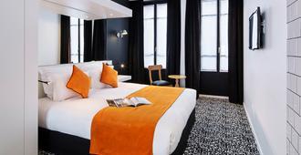 Best Western Premier Faubourg 88 - París - Habitación