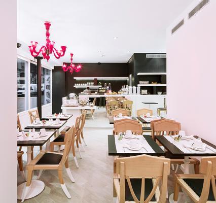 Best Western Premier Faubourg 88 - Παρίσι - Εστιατόριο