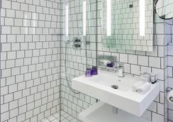 Best Western Premier Faubourg 88 - Παρίσι - Μπάνιο