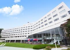 Hotel Izukyu - Shimoda - Edificio