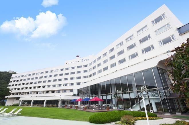 Hotel Izukyu - Shimoda - Rakennus