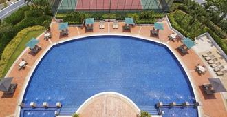 Village Residence Hougang - Singapore - בריכה