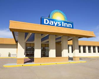 Days Inn by Wyndham Henryetta - Henryetta - Building
