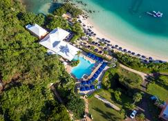 Grotto Bay Beach Resort - Hamilton - Edificio
