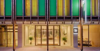 NH Trento - Trento - Building