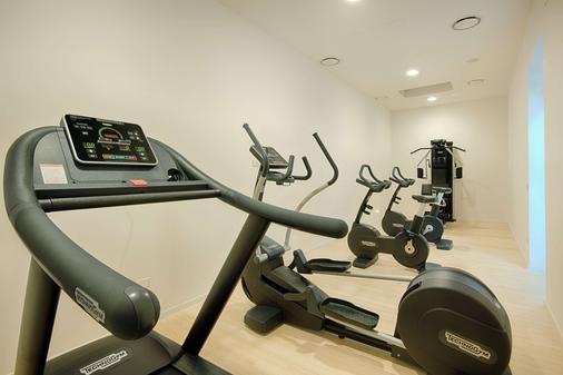 NH Trento - Trento - Gym