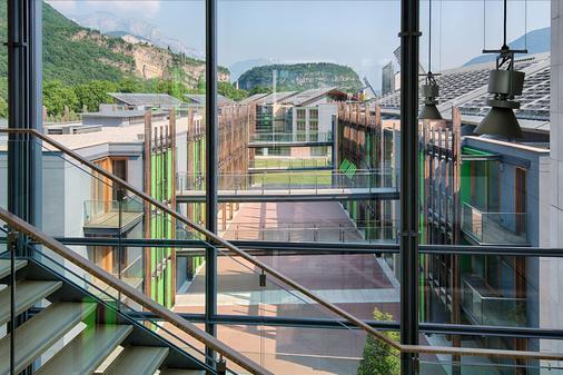 NH Trento - Trento - Balcony