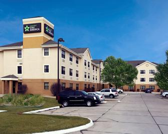 Extended Stay America - Des Moines - Urbandale - Urbandale - Gebouw