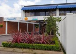 Connells Motel & Serviced Apartments - Traralgon - Outdoor view