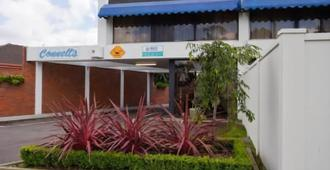 Connells Motel & Serviced Apartments - Traralgon - Vista del exterior