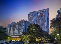 Intercontinental Hotels Century City Chengdu - Chengdu - Edificio