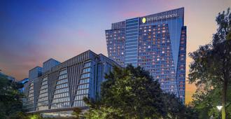 Intercontinental Hotels Century City Chengdu - Chengdu - Building