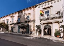 Relais Antica Badia - Ragusa - Toà nhà
