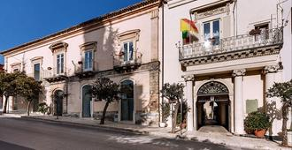 Relais Antica Badia - Ragusa