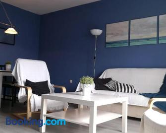 P.B. Apartamento - Isla Cristina - Wohnzimmer