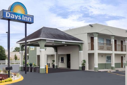 Days Inn by Wyndham Goose Creek - Goose Creek - Building