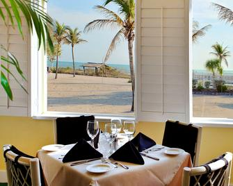 Island Inn - Sanibel - Restaurant
