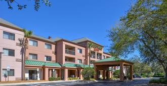 Courtyard by Marriott Tampa North/I-75 Fletcher - Tampa