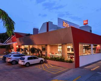 Ibis Campo Grande - Campo Grande - Building