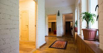 Southside Bed And Breakfast - Biskek - Pasillo