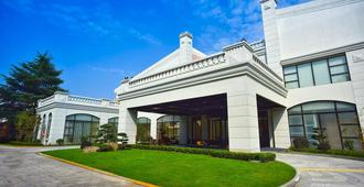 Xijiao State Guest Hotel - Shanghai - Bâtiment