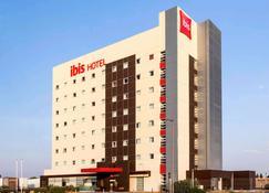 ibis Juarez Consulado - Ciudad Juárez - Building