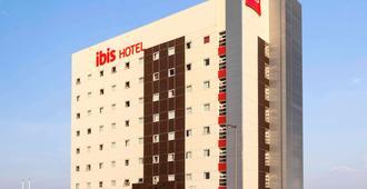 ibis Juarez Consulado - Ciudad Juárez - Edificio
