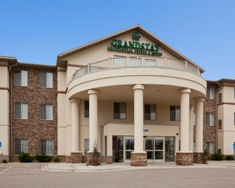 GrandStay Residential Suites Hotel Faribault - Faribault - Building