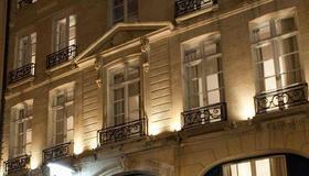 L'Empire Paris - Paris - Bâtiment