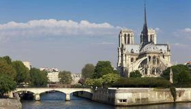 L'Empire Paris - París - Vista del exterior