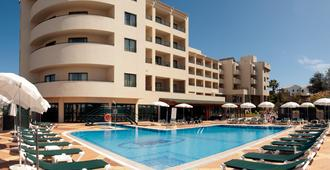 Real Bellavista Hotel & Spa - Albufeira - Pool